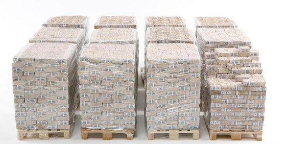 50 Million Dollars Cash Google Search