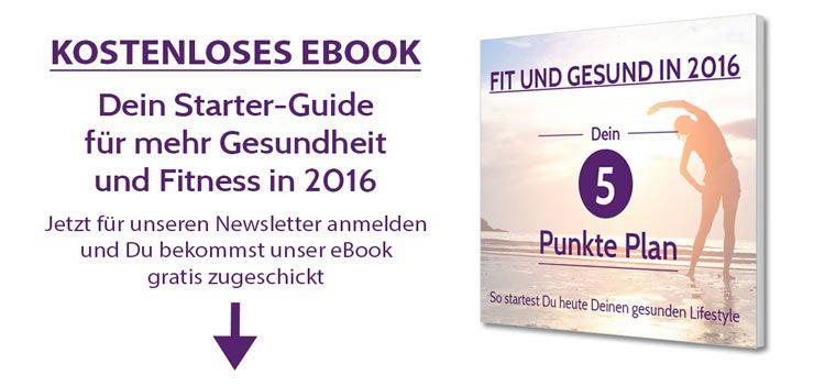 Ratgeber Fitness und Gesundheit zum Download - Gesundheit..