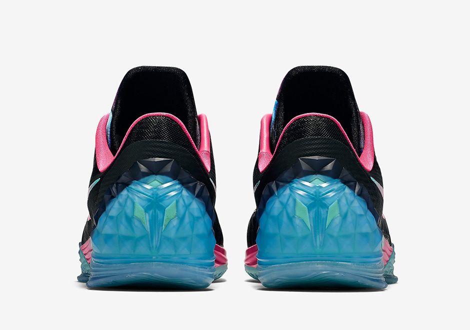 reputable site dcdb5 d10ae South Beach Vibes Hit This Nike Kobe Sneaker Page 2 of 2 - SneakerNews.com. Nike  Zoom Kobe Venomenon 5 ...