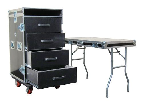 This Is An Anvil 4 Drawer Work Box It Is Also Available With 5 Drawers