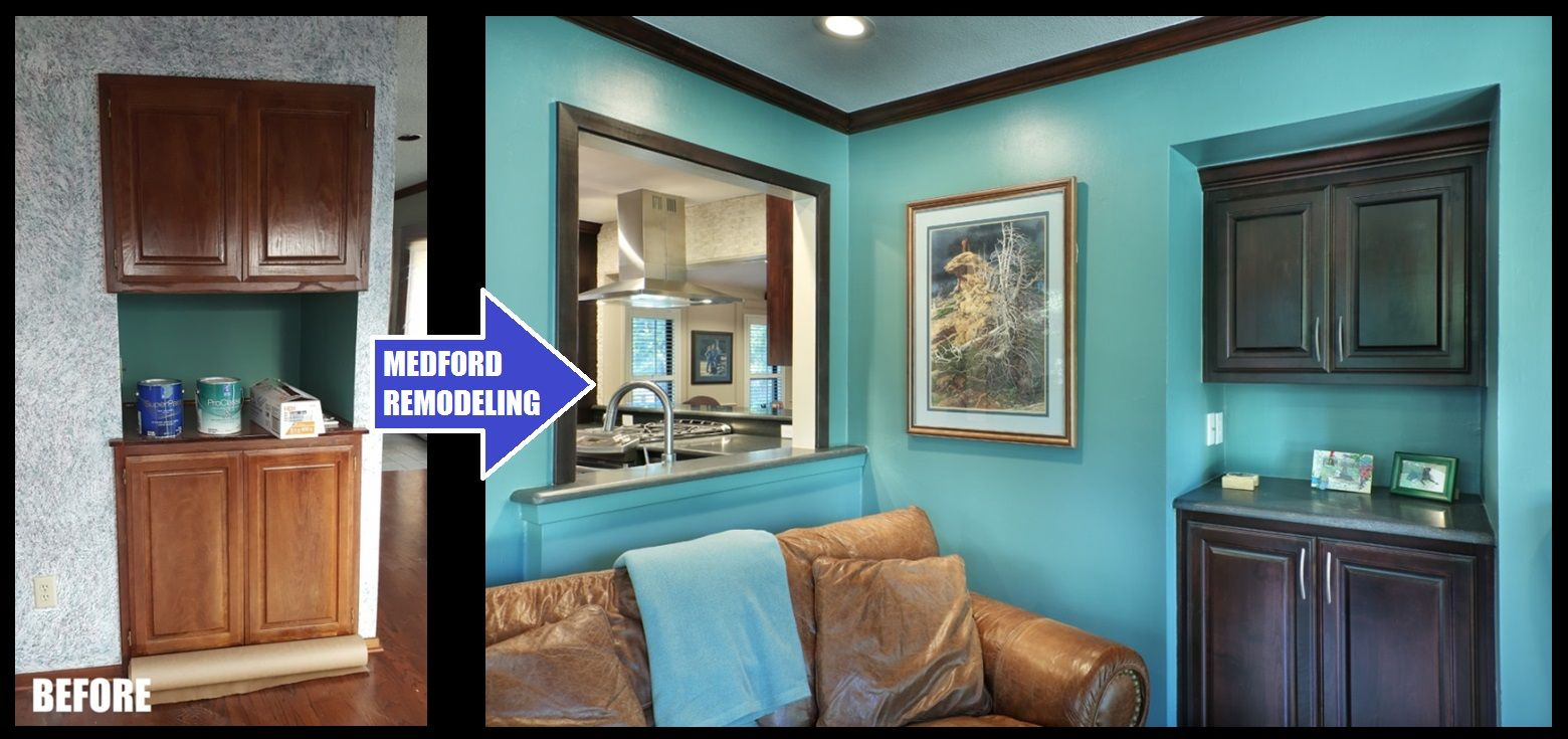 In the sunroom, we added a fresh, vibrant coat of paint on the walls ...
