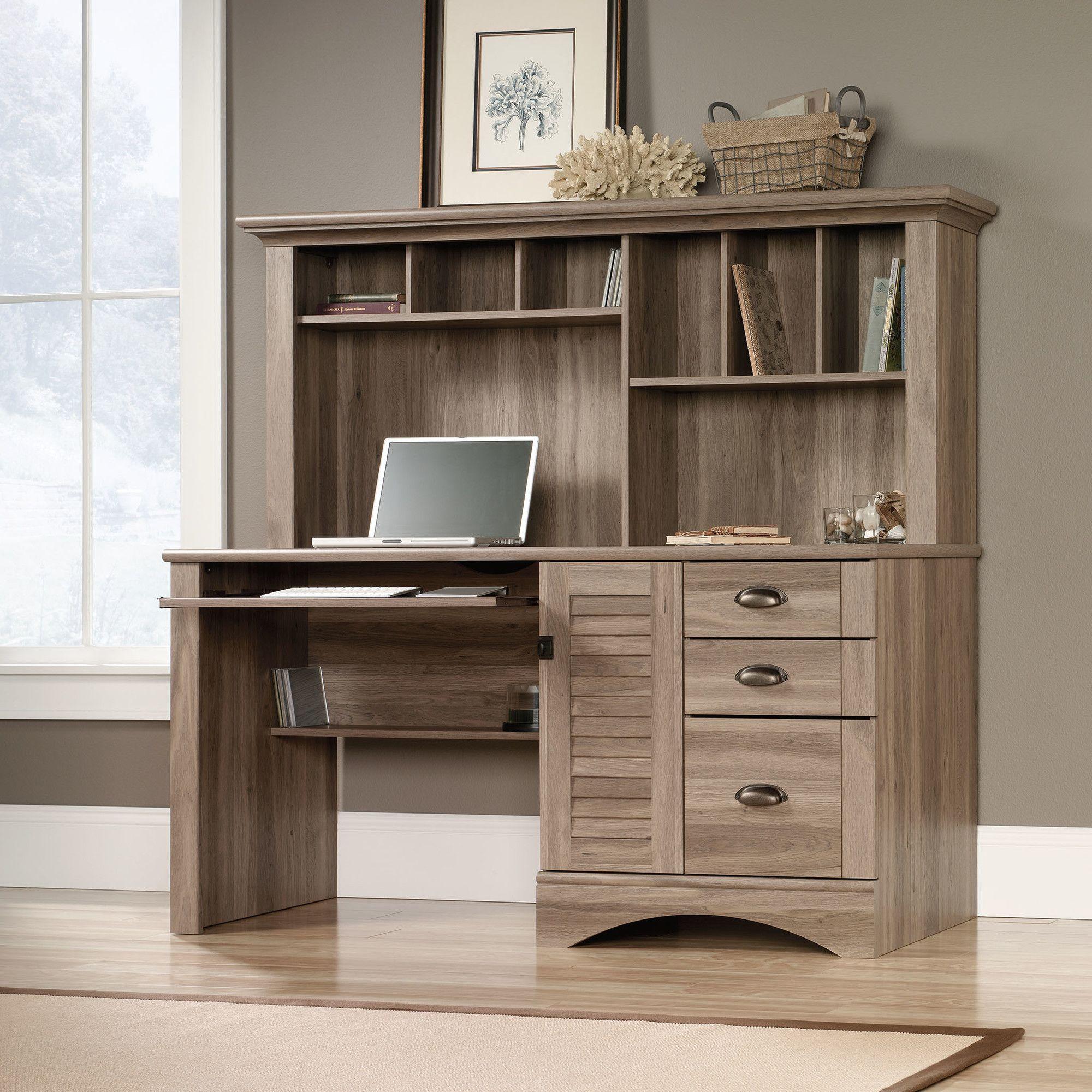 Schreibtisch Mit Überbau 2021