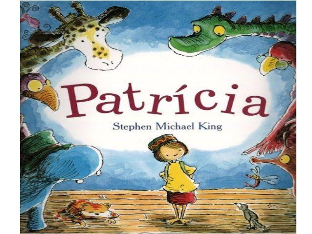 Patricia Livros De Historias Dicas De Livros Livros Infantis