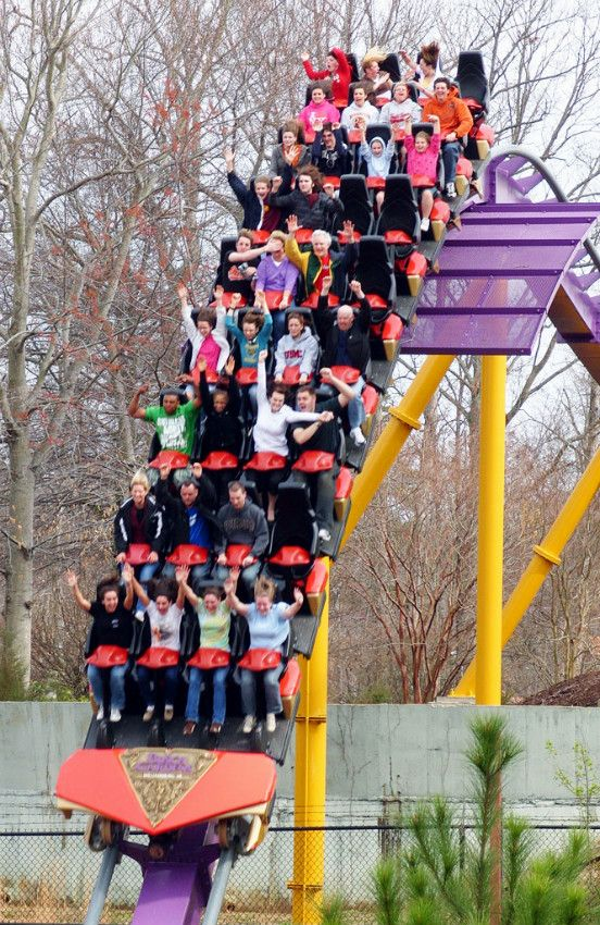 roller coaster project2 To achieve this, we derive emotional commonsense knowledge automatically,  like roller-coaster is a happy and exiting experience or that rejection is sad.