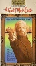 El Conde De Montecristo The Count Of Monte Cristo 1975 El Conde De Montecristo Richard Chamberlain Cine Epico