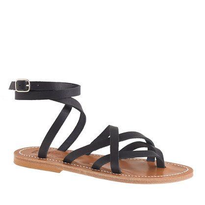 great sandal