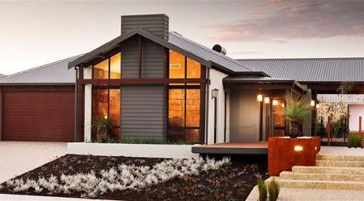 Holiday Home Designs, Builders That Build A Holiday House The