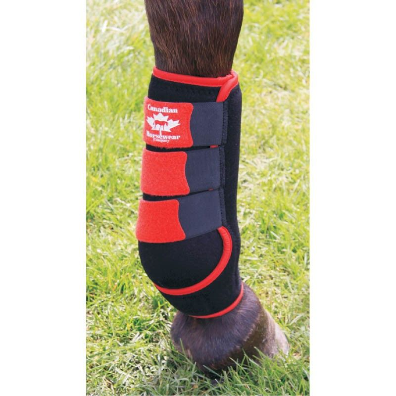 SPORT MEDICINE BOOT BY CANADIAN HORSEWEAR 42.95