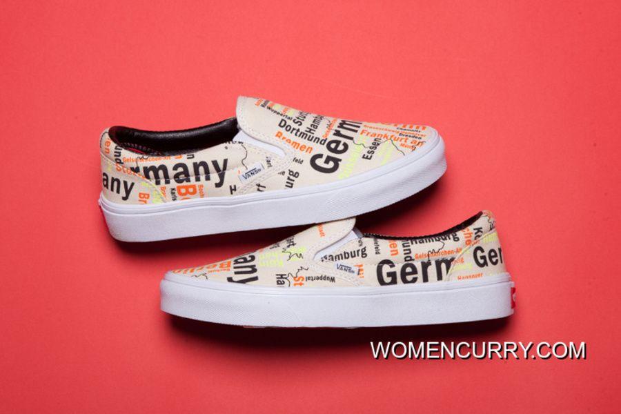 vans shoes germany