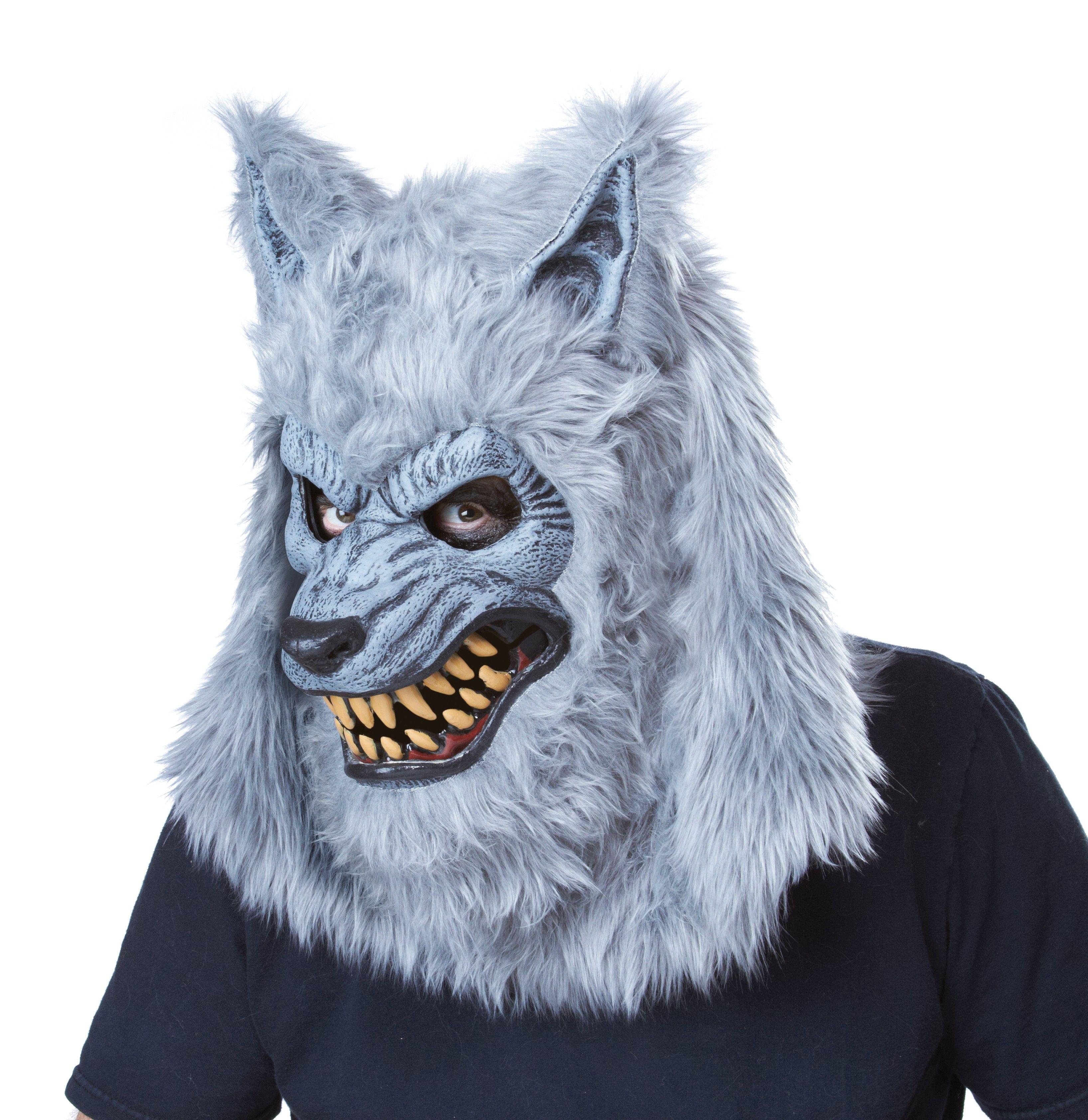 blood moon ani motion mask | masks | pinterest | halloween