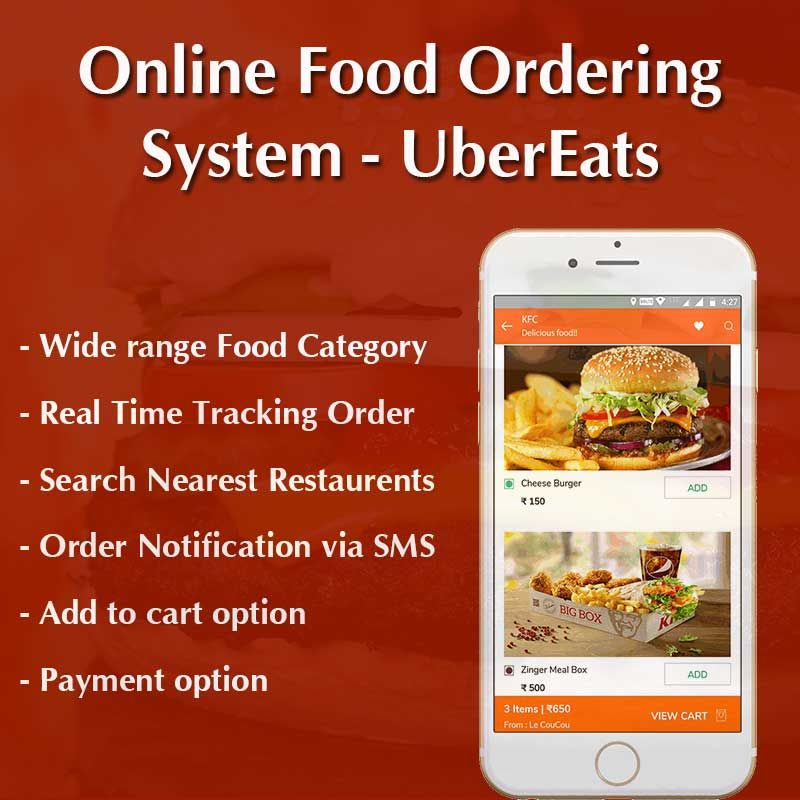 Are you want to start up your food delivery business? Try