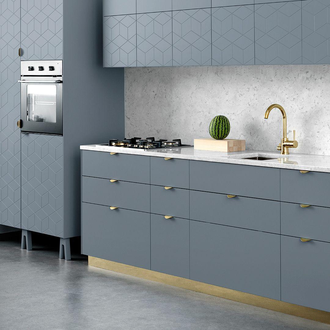 Kitchen superfront cuisines pinterest cuisines for Kitchen colors with white cabinets with papiers peints salle de bains