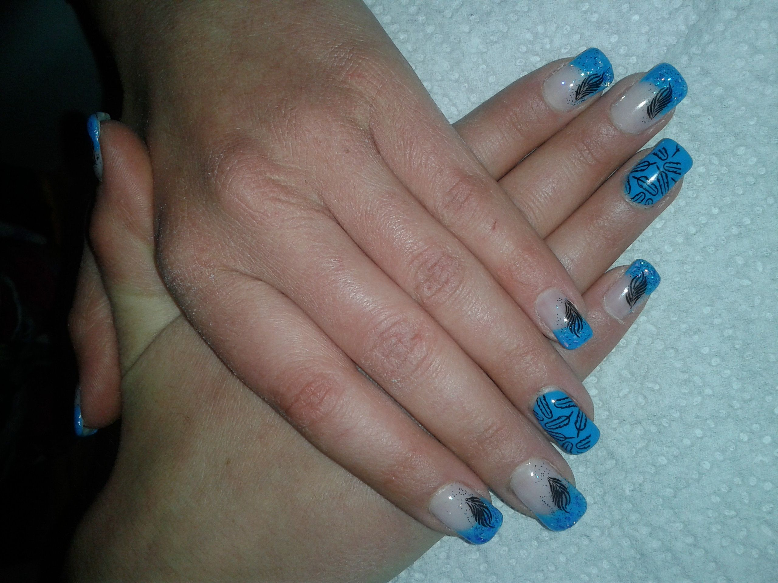 Nails by ela from www.nageldesign-galerie.de | Nail Art Community ...