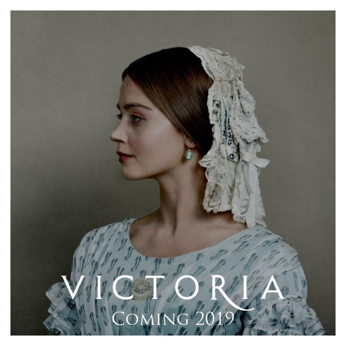 Victoria De Safi Em Victoria Serie Rainha Victoria Series E Filmes