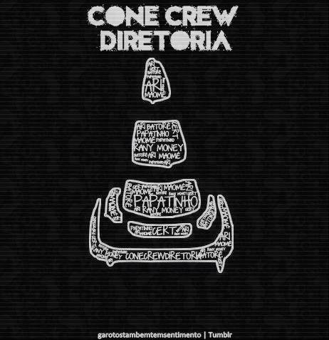 Muitas vezes Pin de Giovanna ❥ em Cone Crew Diretoria | Pinterest | Rap  RH25