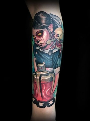 Tattoo Artists Online
