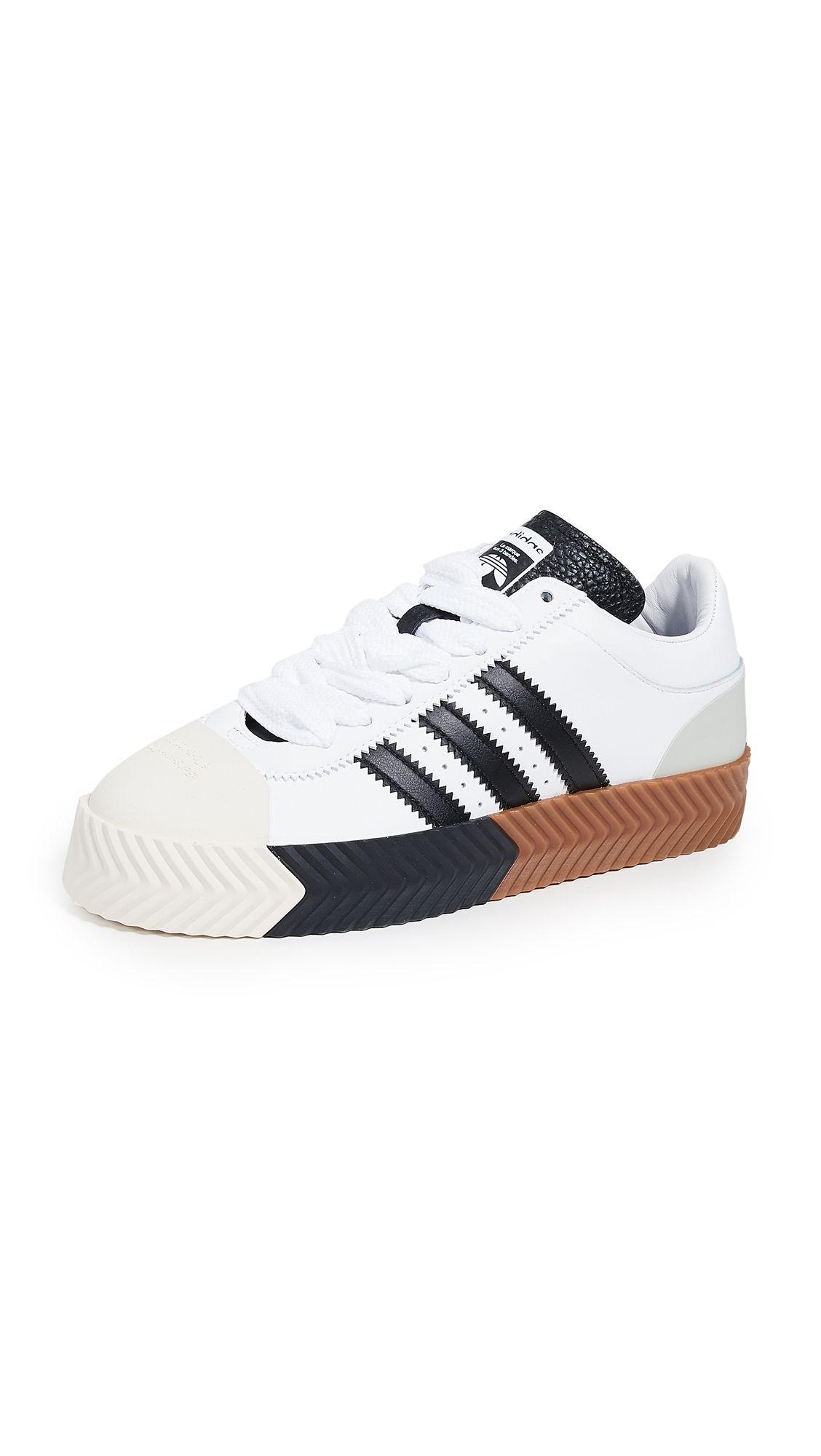 2fc0504d5d87 ADIDAS ORIGINALS BY ALEXANDER WANG AW SKATE SUPER SNEAKERS.   adidasoriginalsbyalexanderwang  shoes