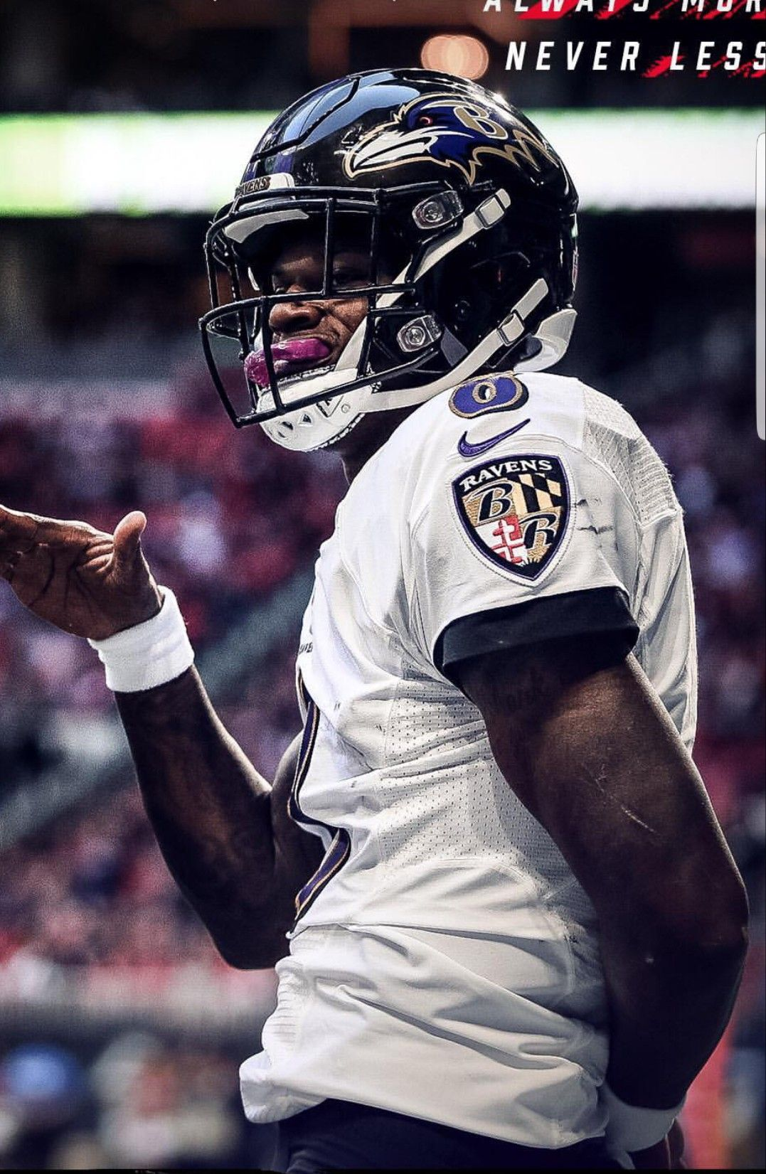 Image by Jerome Lyons on Baltimore Ravens Baltimore