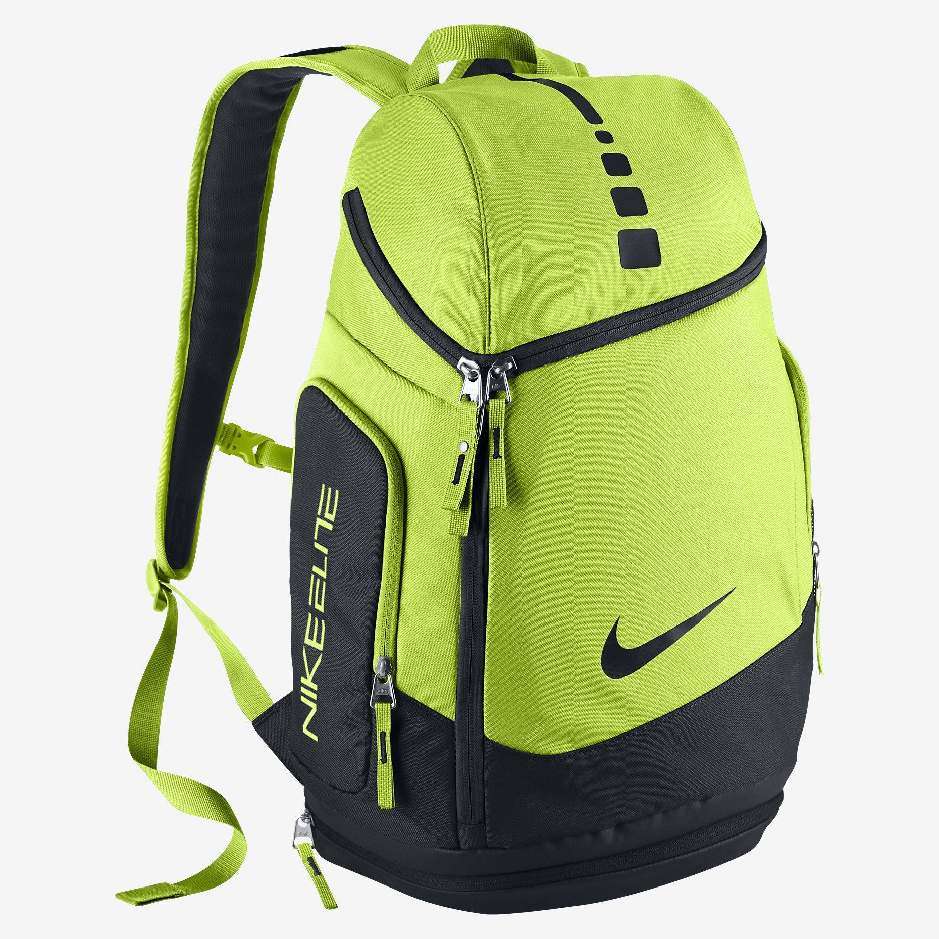 Nike Hoops Elite Max Air Team Backpack. Nike Store  a145cddd43d