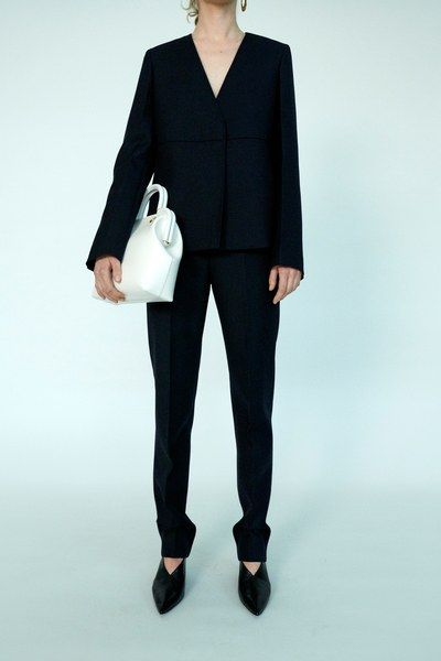 Jil Sander Pre-Fall 2020 Fashion Show