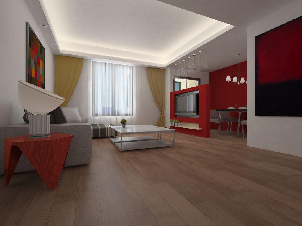 Imagen de pisos y azulejos desalas de estar casa for Casa pisos y azulejos