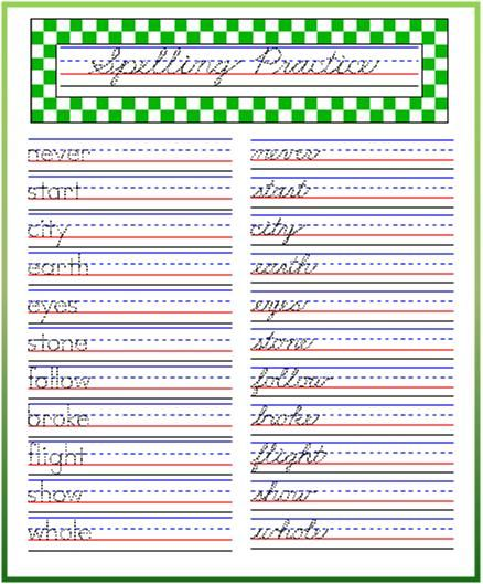 1000+ images about Improving Handwriting on Pinterest ...