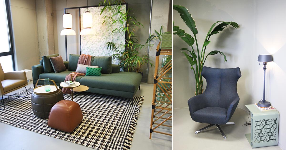 Onze verkoop- en interieur adviseurs zijn bij de Design on Stock ...