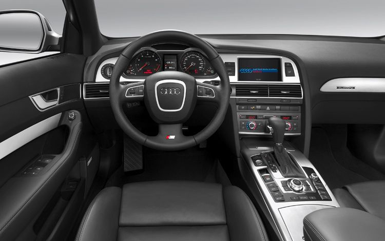 Audi A Interior Audi Pinterest Audi Audi A And Cars - Audi s6 interior