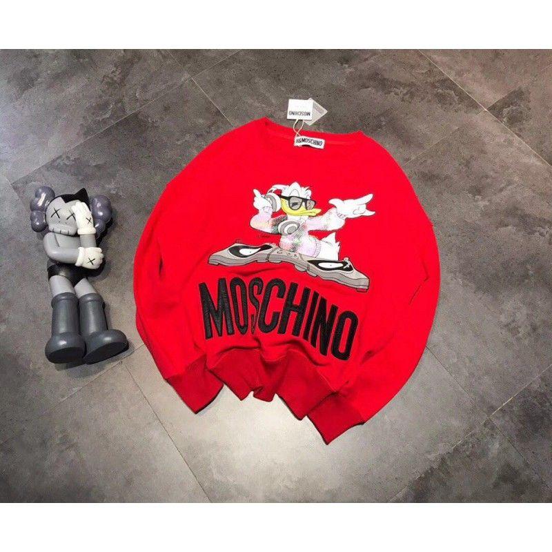 65.67 Love Moschino Mens Sweatshirt,Cottonwool blend