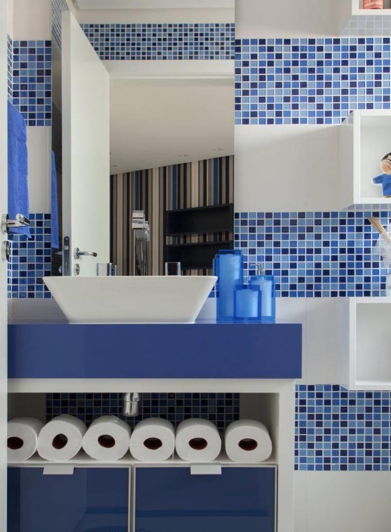 Geplante Badezimmer 60 Unglaubliche Modelle Und Fotos Neu Dekoration Stile Badezimmer Bad Inspiration Badezimmer Renovieren