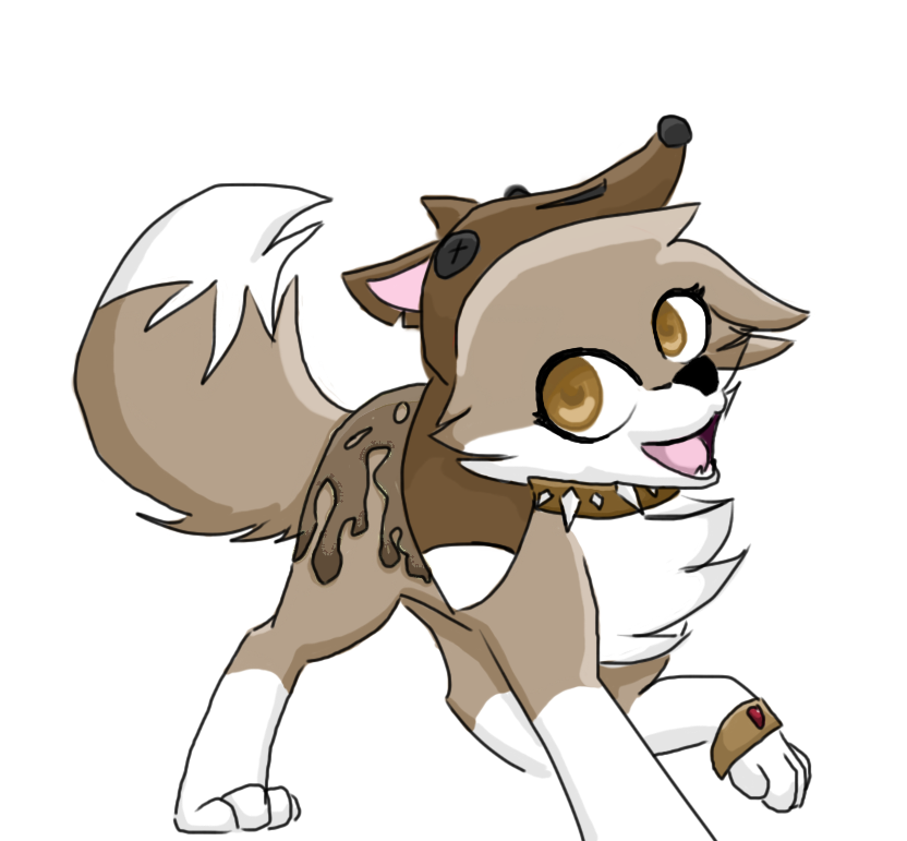 AJ fox thing by Loopy44   Animal jam   Pinterest   Plays ...