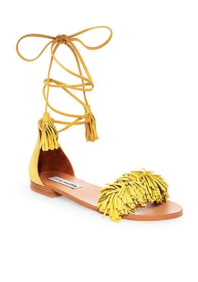 9ffb675650e Steve Madden Sweetyy Sandal | Shoes! Shoes! And More Shoes ...