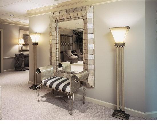 تزيين مدخل البيت Foyer Decorating Decor Restful Bedrooms