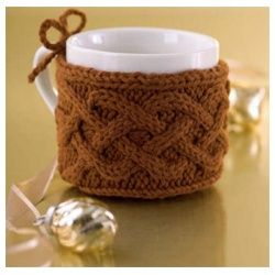 cup knotty-knitter