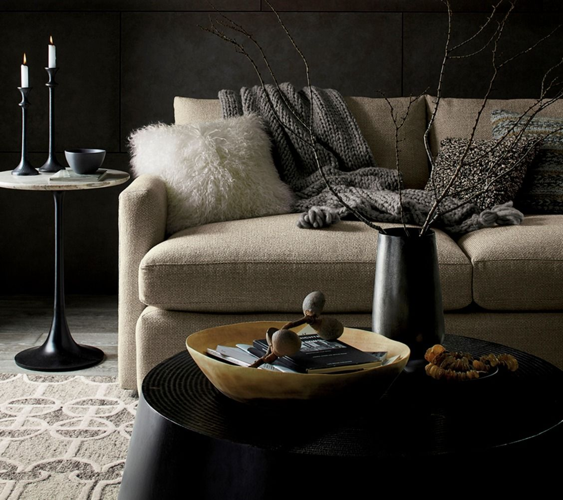 Bon Choose Living Room Furniture Based On What You Need From It. How Big Is Your