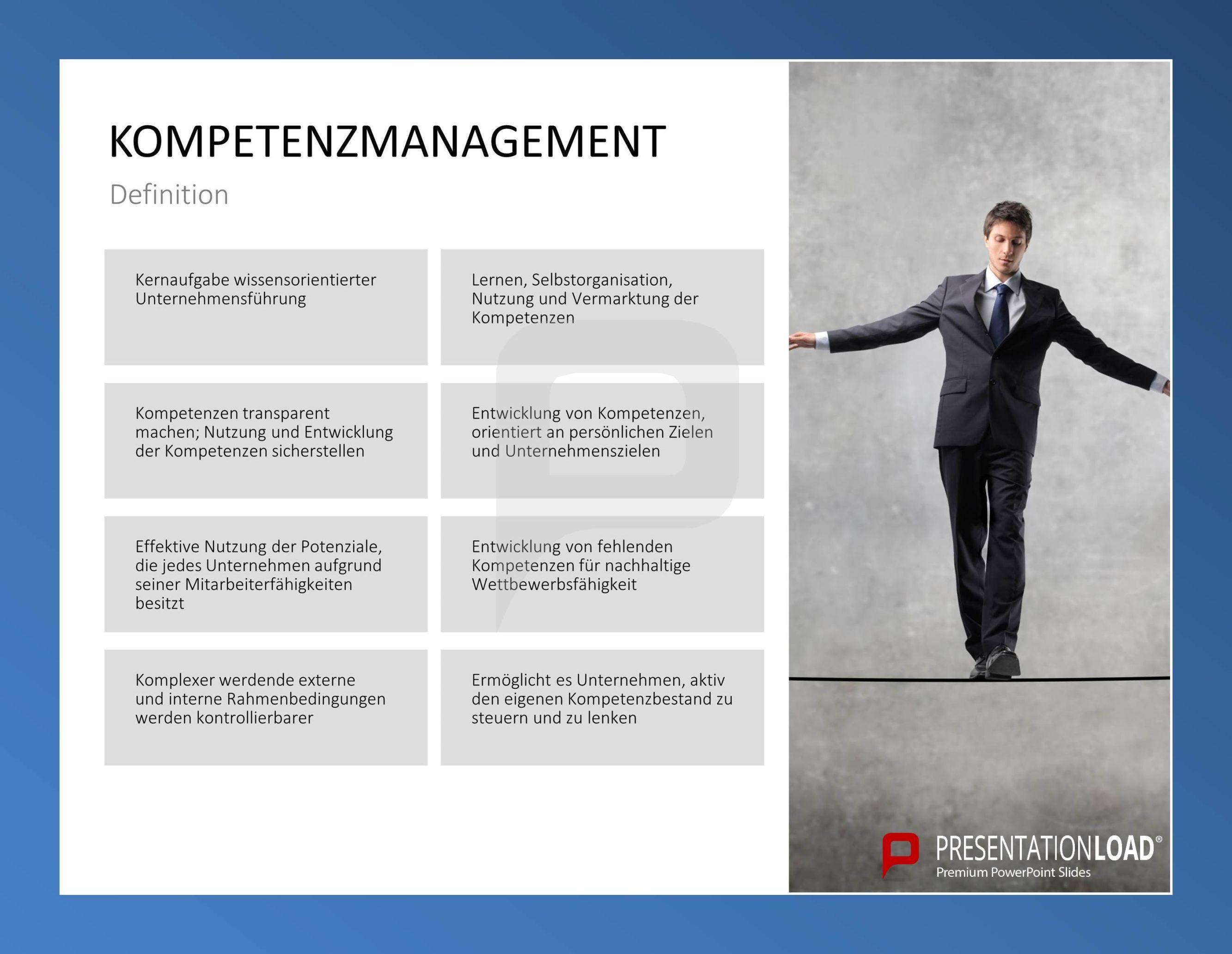 Kompetenzmanagement Definition: Kernaufgabe wissensorientierter ...