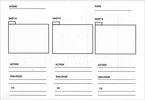 Pin by Laura Schroeder on film Pinterest Storyboard - sample script storyboard