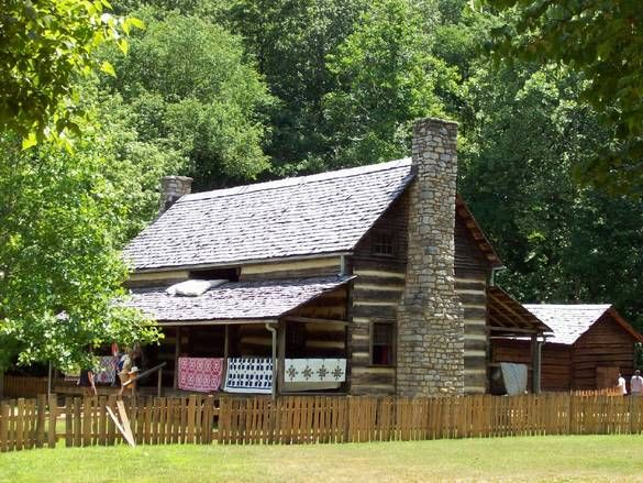 The Homestead At Land Between The Lakes Land Between The Lakes Tennessee Vacation Brick Hearth