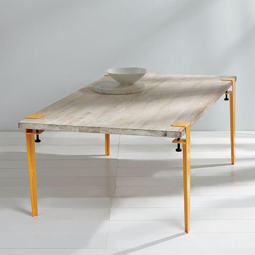 Floyd Table Legs Westelm Living Room Pinterest Furniture - West elm table legs