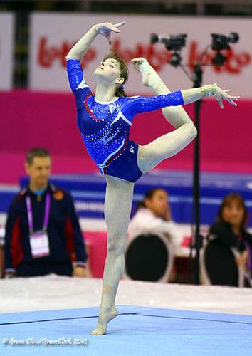 Pin on Beautiful gymnasts & leotards