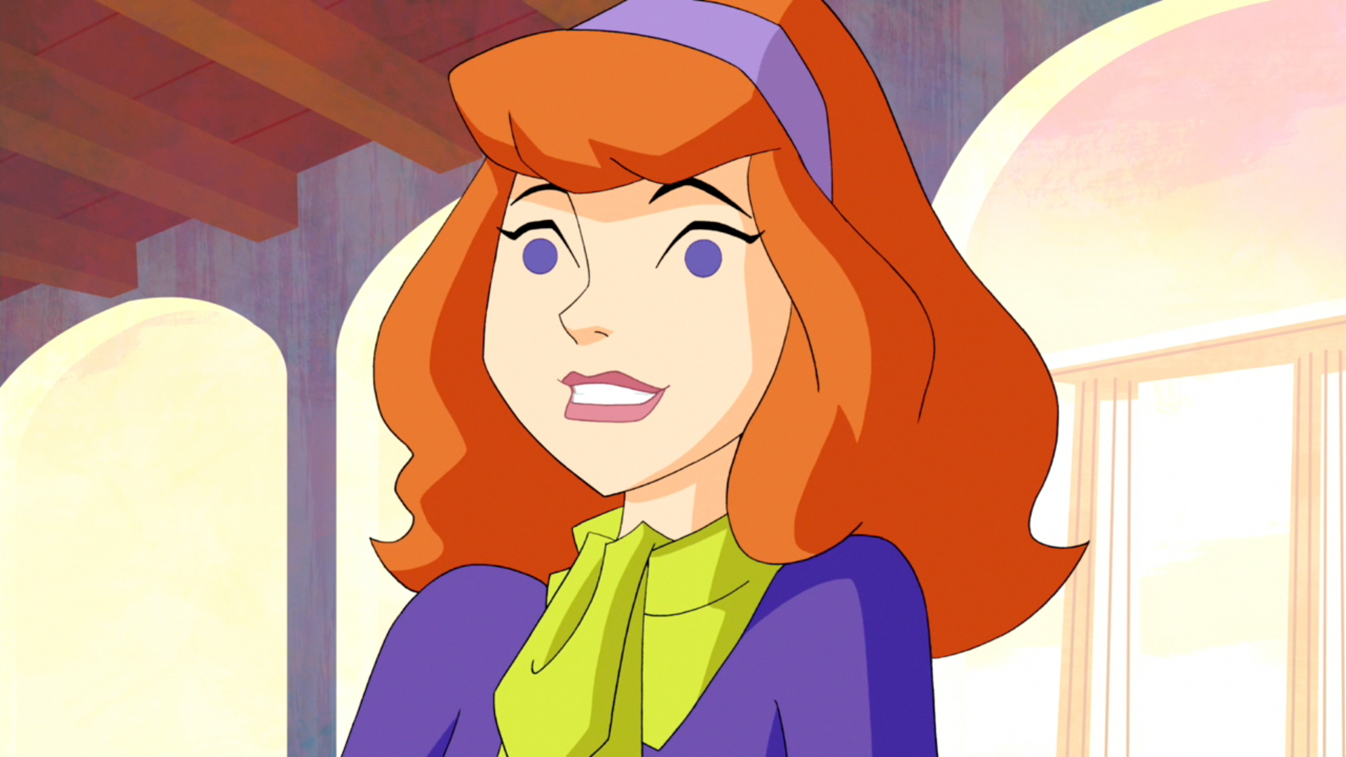 Daphne blake scooby doo mystery incorporated daphne blake scooby doo mystery incorporated - Scooby doo daphne ...