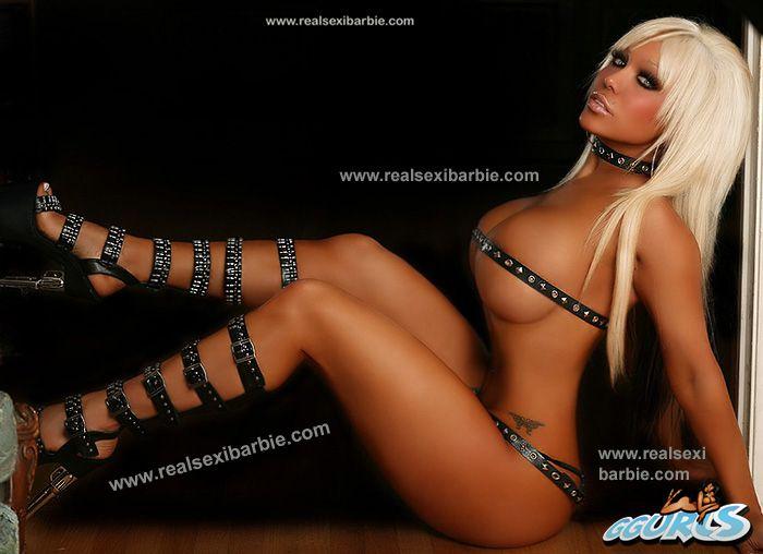Adult Erotic Barbie