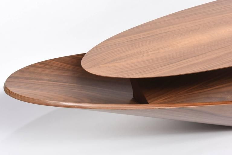 Incredible Large Italian Modern Architectural Coffee Table By Studio L Machost Co Dining Chair Design Ideas Machostcouk