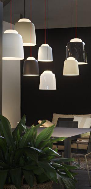 TEODORA lampade sospensione catalogo on line Prandina ...