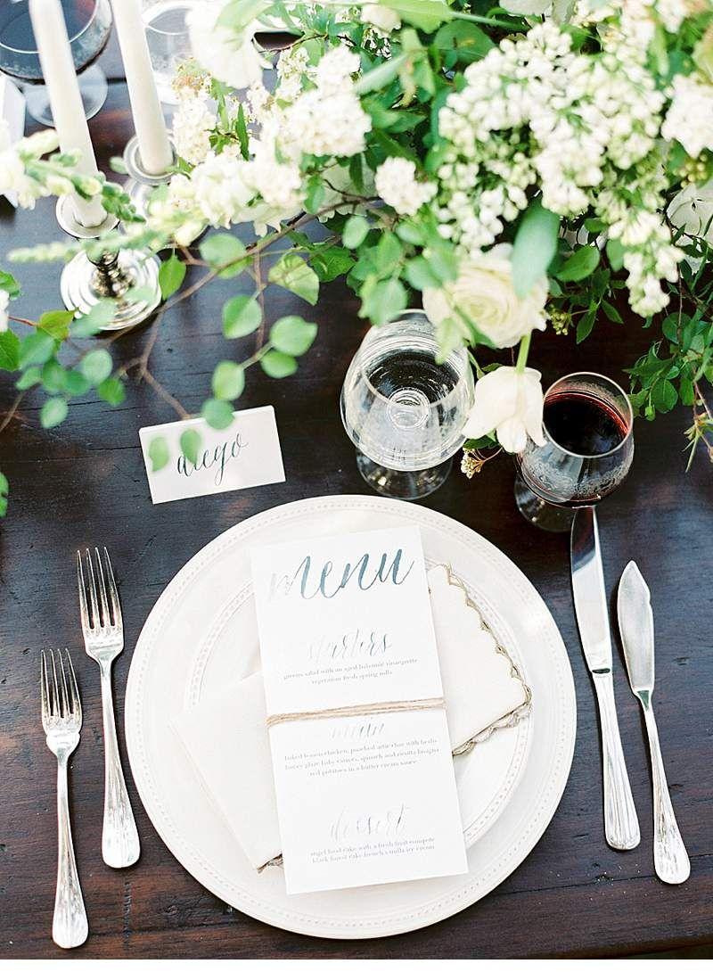 Romantic and ethereal Summer Wedding Inspirations, photo: Brancoprata