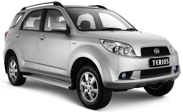 Daihatsu Terios | Daihatsu | Pinterest | Daihatsu, Cars and 4x4