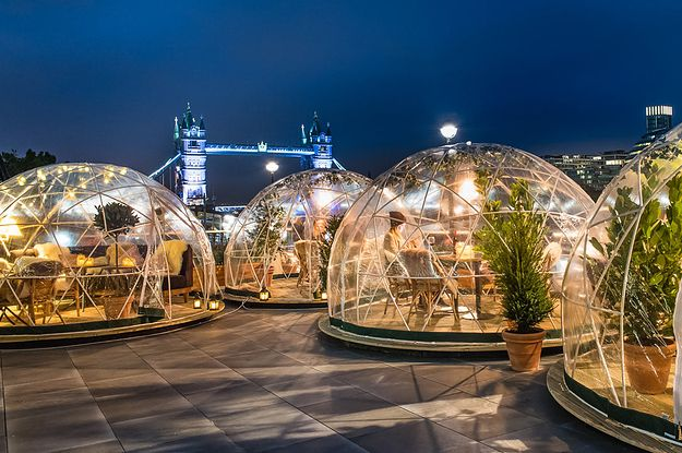 19 Cultured As Fuck Things To Do In London This Winter