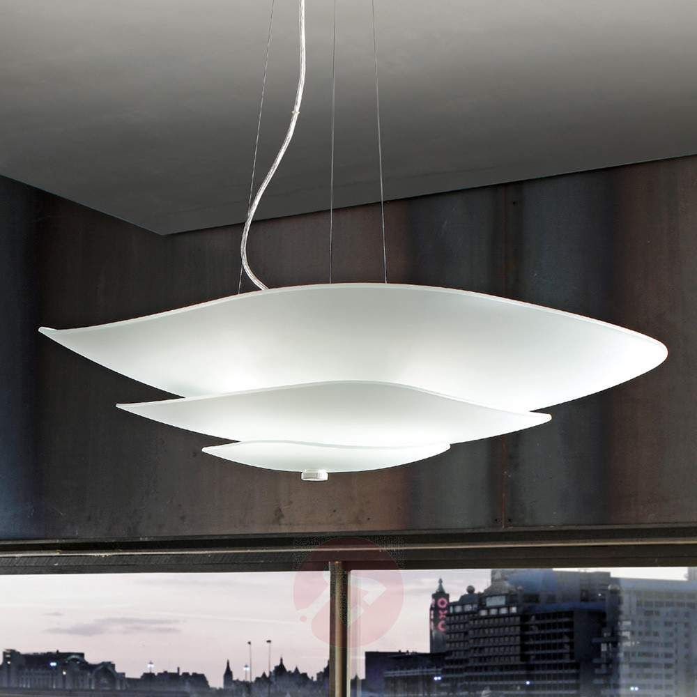 Pin by dx on 吊灯 现代   Hanging lights, Cloud lamp diy