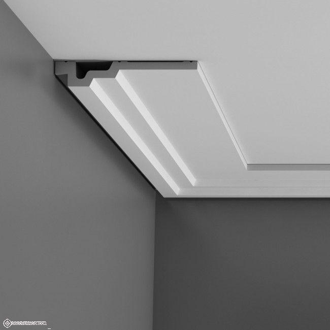 Corniche Plafond Design