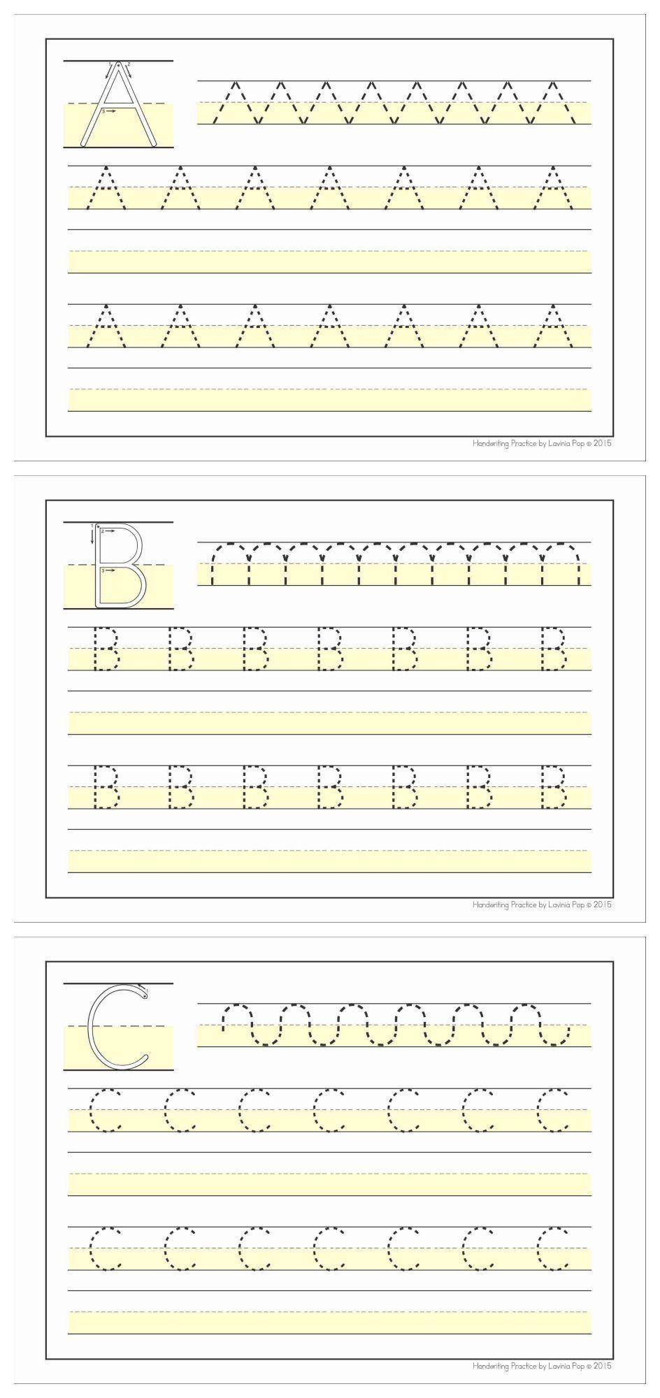 handwriting sos upper case letter size differentiation ot goodies pinterest handwriting. Black Bedroom Furniture Sets. Home Design Ideas